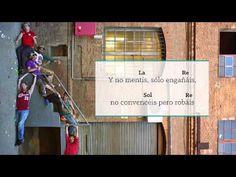"""""""Una mirada"""", La Pegatina (ft. Ska-P) - YouTube"""