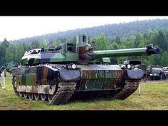 Militares do mundo: Challenger 2, tanque de guerra inglês
