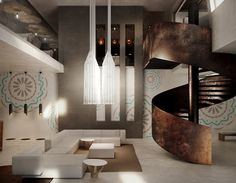 Santo Maris Oia Occupying a prime location in the... | Luxury Accommodations