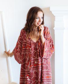 Florence Kimono - Floral