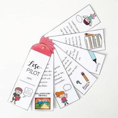 Based on the beautiful model of the Berlin reading pilot (Lis …, … - Kinderspiele Primary School, Elementary Schools, Nikola Tesla, Teaching English, Second Grade, Kindergarten, Your Cards, Classroom, Writing