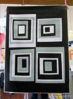 Chicago Modern Quilt Guild April 2012 meeting w/ Jacquie Gering by the-randomcrafter, via Flickr