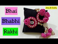 Hand Chain, Rakhi, Crafty, Youtube, Decor, Decoration, Decorating, Youtubers, Youtube Movies