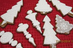 Gingerbread Christmas | Cookie Connection