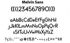 Bowfin Printworks - Font Identification - Type Samples - Bauhaus-style - Oval