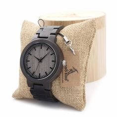 Bobobird QM001 New Arrival Maple Wood Watches Mens Watches Top Brand Luxury Quartz Watches With Gift Box Package relojes mujer Love it?  #shop #beauty #Woman's fashion #Products #Watch