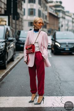 Viktoria Rader by STYLEDUMONDE Street Style Fashion Photography FW18 20180223_48A5915