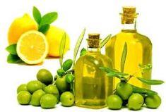 καθαρίσετε το συκώτι σας με ελαιόλαδο και χυμό λεμονιού