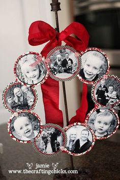 30 Most Festive DIY Decoration Ideas For Christmas 30