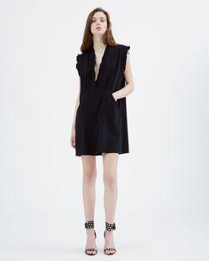 ilford-dress-black- IRO- 138 EUR