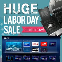 Huge Pre-Labor Day Sale  Holiday deals start now! Click now to take advantage of this pricing.  Have you been waiting for the perfect time to buy a new Television? Do you need any new Kitchen Appliances at amazing prices? Check out this sale to find our early Labor Day pricing.