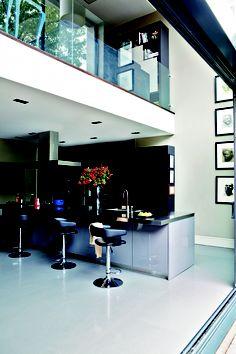 South London - Kitchen