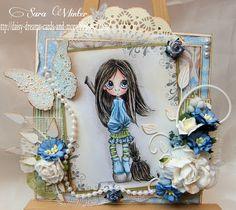 daisy dreams: Elphie