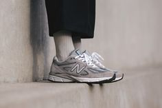 1e23c19892e Image result for New Balance 990v4 M990GL4