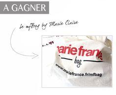 Entre nous soit dit | Blog beauté : Concours //// Gagnez le bag Marie France et son co...