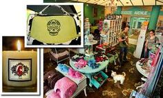 boutique pet store