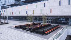 ARTS Plaza  / Atelier HAY + Drury University