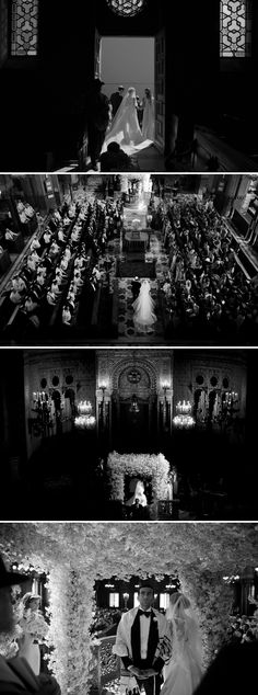 'Old Hollywood' destination Jewish wedding at The Great Synagogue of Florence and Villa Di Maiano, Florence, Italy