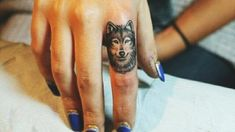 coolTop Tattoo Trends - Wolf Tattoo Designs For Men2...