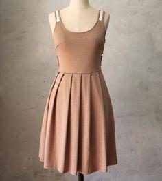 Derica Dress