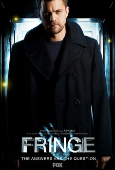 Fringe PETER!!! I want Anna Torv and Joshua Jackson to fall in love for reals! Cause I'm in love with them and their story