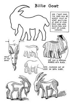 whittling projects - Google Search