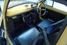 1972 Fiat 500 - L Cinquecento