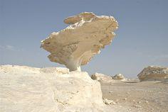 White Desert - Farafra - Egypt