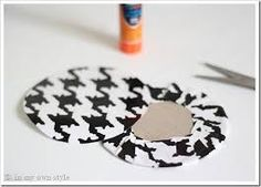 Image result for cardboard ribbon reel repurposed