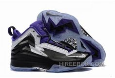 meet 0b3a6 bcf14 Jordan Air Spike 40 Forty PE Black Purple White Shoes For Sale Christmas  Deals JjiiSn2, Price   95.00 - Reebok Shoes,Reebok Classic,Reebok Mens Shoes