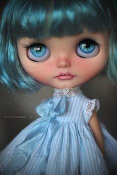 Quinn - tomorrow ! | Sharon Avital Dolls | Flickr