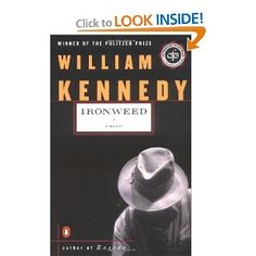 """Long before the word """"homeless"""" entered our vocabulary, William Kennedy wrote this piercing description of what it is like to be unmoored in any age."""