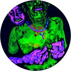 Celebrate Your Ego Installation Modern Art, Contemporary Art, Saatchi Gallery, Saatchi Online, Project 3, Psychedelic, Saatchi Art, Erotic, Disney Characters