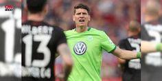 Beşiktaş Mario Gomez'i KAP'a bildirdi: Beşiktaş Kulübü, sezon başında Fiorentina'dan Wolfsburg'a transfer olan Mario Gomez hakkında KAP'a bildirim yaptı ve anlaşmadan ne kadar kazandıklarını açıkladı.