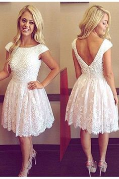 Homecoming Dresses, short black A-line Prom Dresses, junior#prom #party #evening #dress #dresses #gowns #cocktaildress #EveningDresses #promdresses #sweetheartdress #partydresses #QuinceaneraDresses #celebritydresses #2017PartyDresses #2017WeddingGowns #2017HomecomingDresses #LongPromGowns #blackPromDress #AppliquesPromDresses #CustomPromDresses #backless #sexy #mermaid #LongDresses #Fashion #Elegant #Luxury #Homecoming #CapSleeve #Handmade #beading