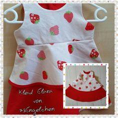 Lieblings Sommer Kleid