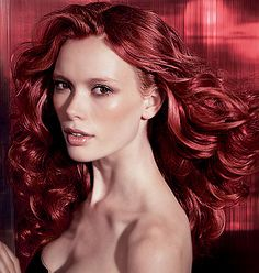 "Ravishing Reds Professional Hair Color from Avon's Advance Techniques on sale 25%off! $5.99 100%grey coverage w/a 5-pc professional kit! Buy Direct/Free shipping@ http://www.youravon.com/trishadunn email IndianaAvon@yahoo.com SELL AVON!! Low investment, free website, free online training! Use CODE: ""TrishaDunn"" @URL http://www.Start.YourAvon.com"