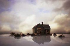 miniaturas paisagens - Pesquisa Google