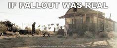 Vault-Tec inc. | Fallout Community Blog: If Fallout Was Real - Social Experiment Results