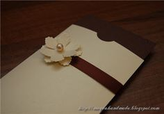 Miruna Wedding Invitation.
