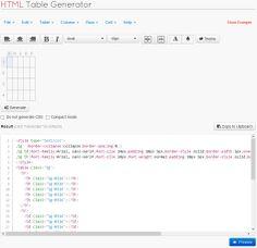 Matlab code for gauss seidel method matlab program pinterest crer un tableau personnalis pour votre site avec le code html associ fandeluxe Image collections