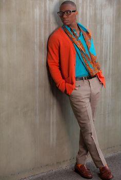 Men's fashion. Lovelyandbrown.tumblr