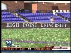 HPU Announces $9 Million Athletic Performance Center