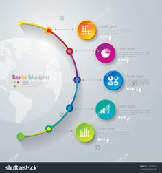 Abstract 3d Digital Illustration Infographic. Vector Illustration Can Be Used For Workflow Layout, Diagram, Number Options, Web Design. - 178184534 : Shutterstock