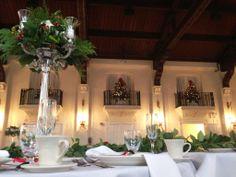 Floral Wedding Arrangements