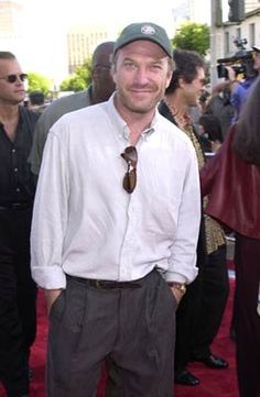 Ted Levine at event of The Fast and the Furious