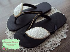 Designer de havaianas by Giovana Girardi, via Flickr