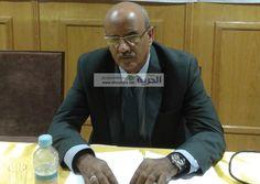 مفوض حقوق الإنسان الشيخ التراد ولد عبد المالك
