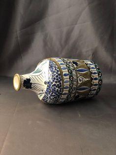 Ceramic Vase, Bangles, Ceramics, Etsy, Handmade, Jewelry, Art, Fashion, Schmuck