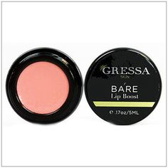 Gressa Lip Boost in Bare.